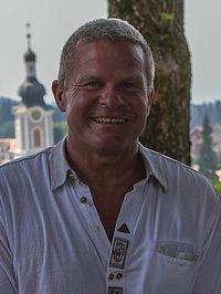 Helmut Mellert
