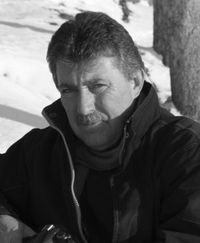 Helmut Otto Gruber