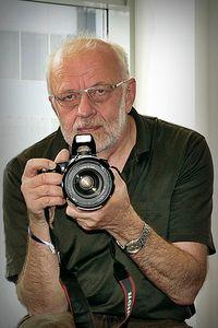 Helmut Roth