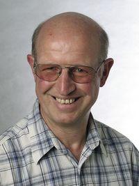 Helmut Scheuerle
