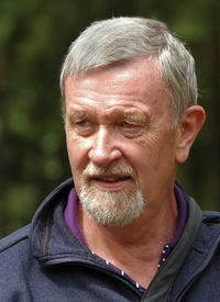 Helmut Wille