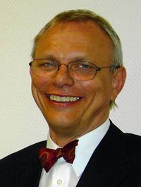 Helmut Willi Diedrichs