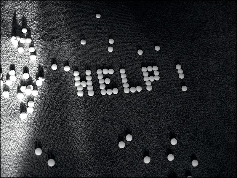 Help ! ...