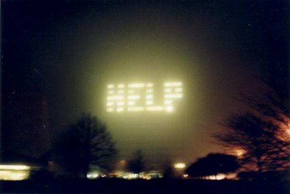 HELP CAU
