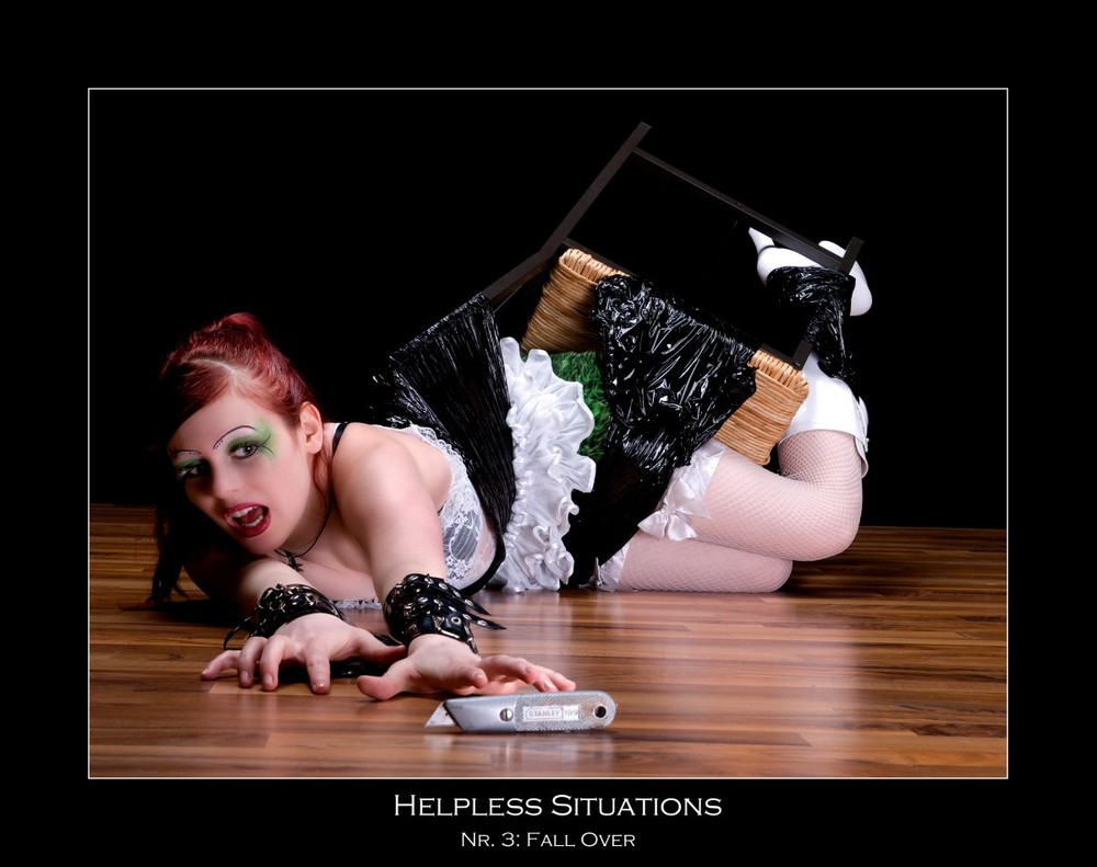 Helpless Situation No° 3