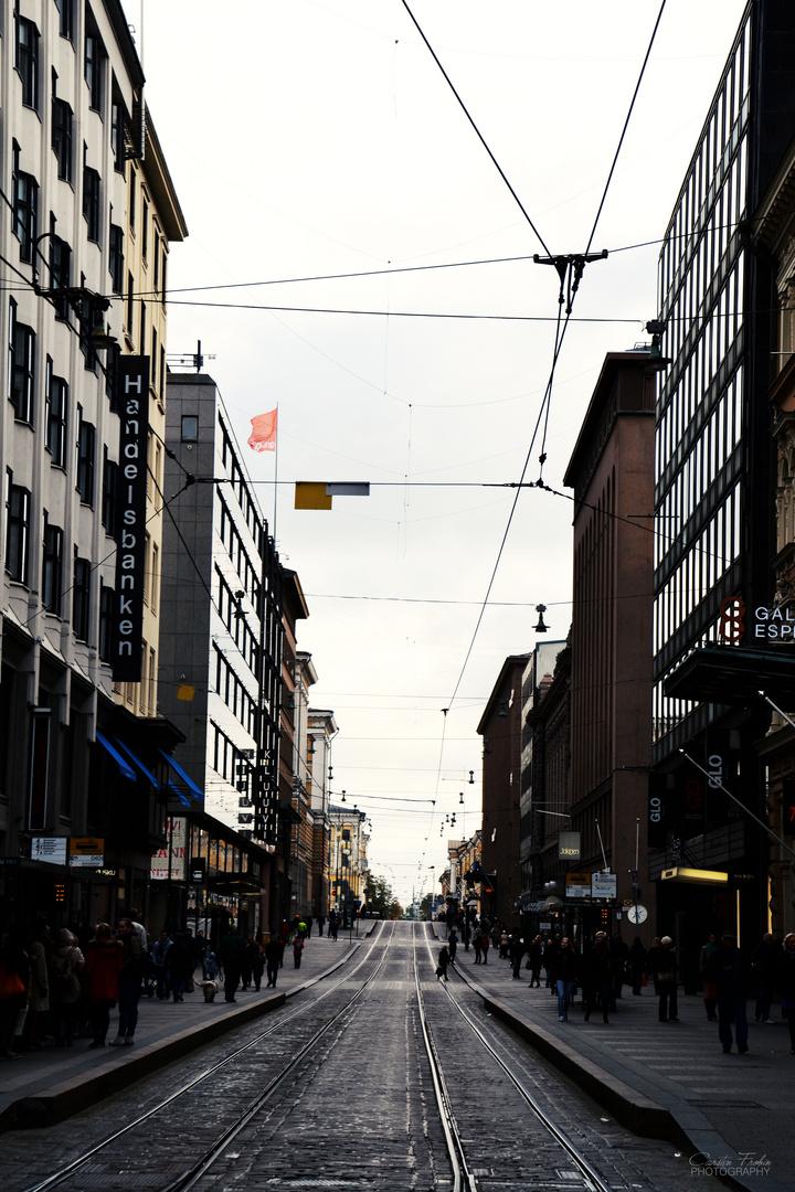 #Helsinki