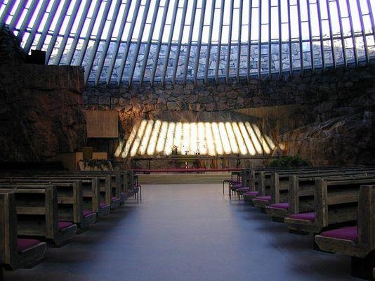 Helsinki Impression