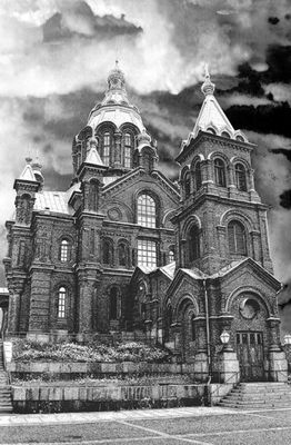 Helsinki Kirche