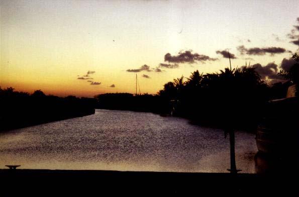 Hemingway-Bucht