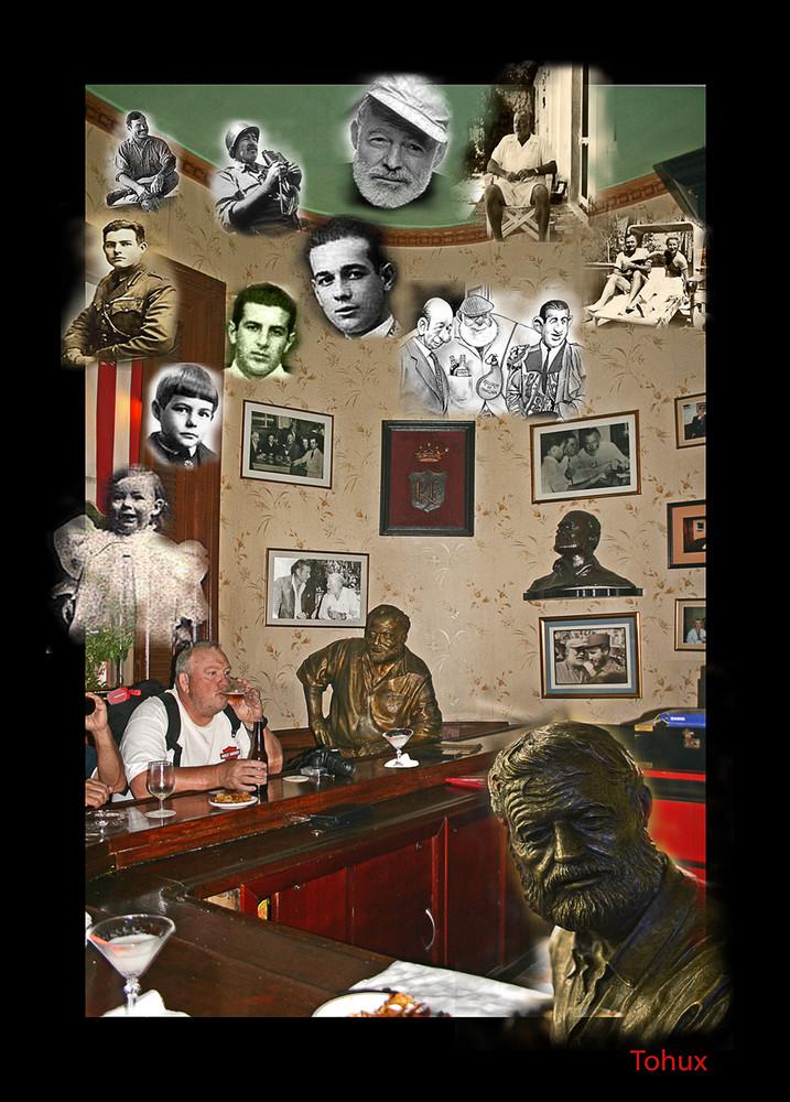 Hemingway y su vida