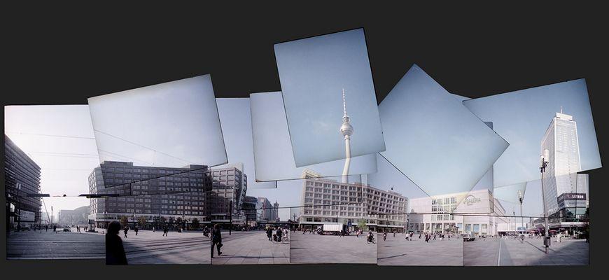 hemmungslose Panoramafotografie