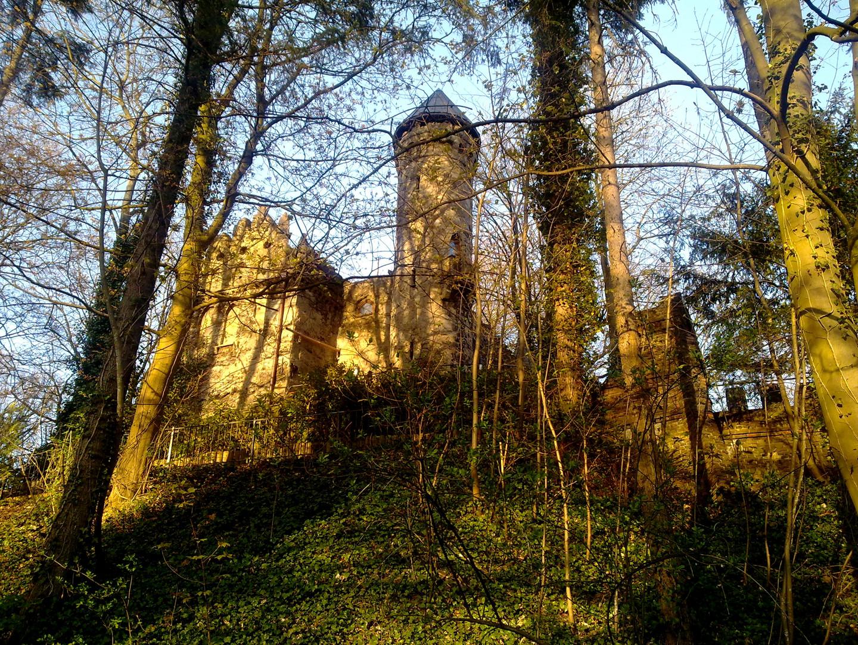 Henneburg im Alstertal
