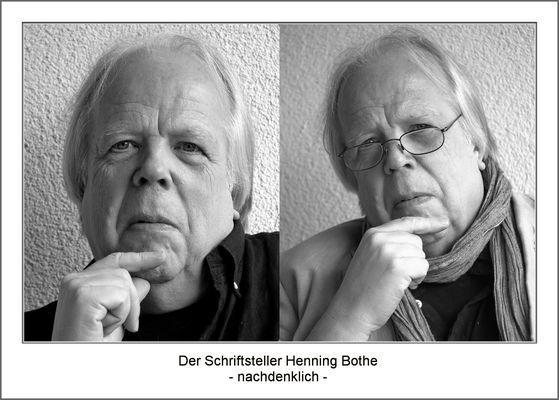 Henning Bothe