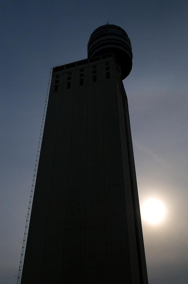 Henninger Turm #2