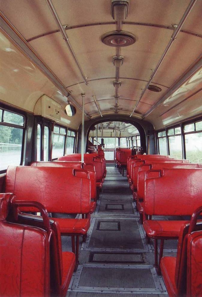 henschel gelenkbus innenraum foto bild bus nahverkehr bus verkehr fahrzeuge bilder auf. Black Bedroom Furniture Sets. Home Design Ideas