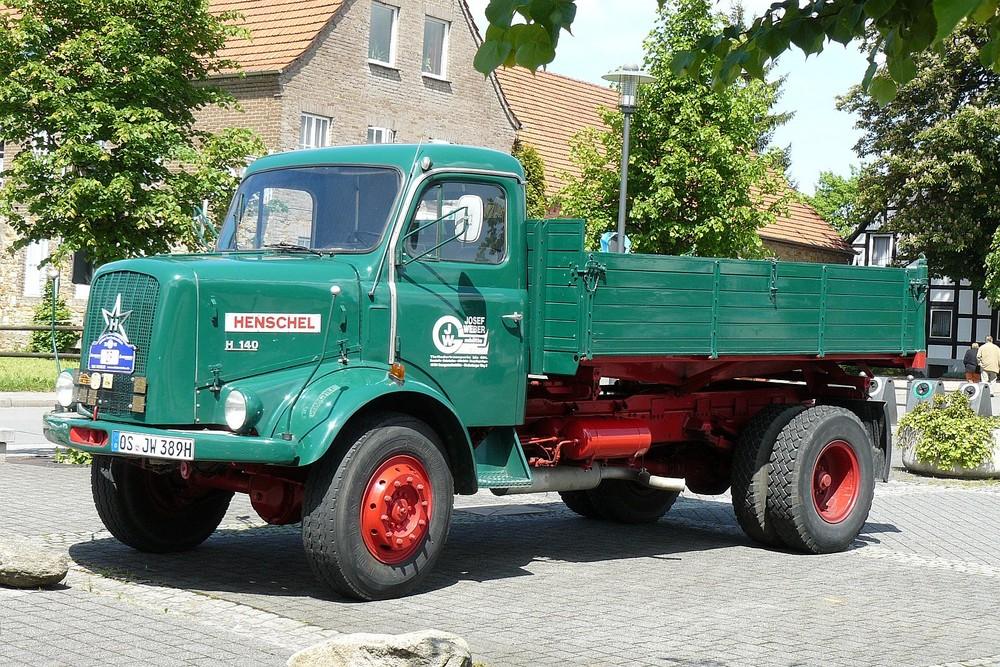 henschel lkw oldtimer foto bild autos zweir der lastkraftwagen lkw trucks verkehr. Black Bedroom Furniture Sets. Home Design Ideas