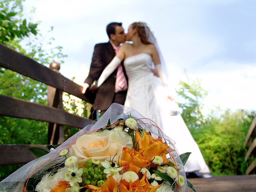 Her Wedding Day 2