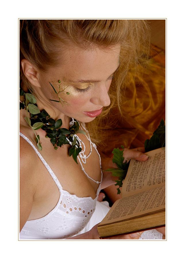-- Herbal Fairy --