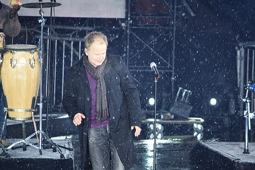 Herbert Grönemeyer - Eröffnungsfeier RUHR.2010 #6