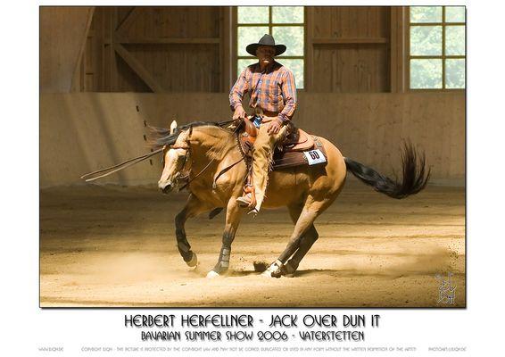 Herbert Herfellner - Jack Over Dun It