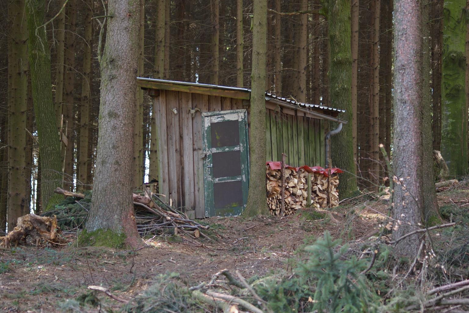 Herbert`s Hütte