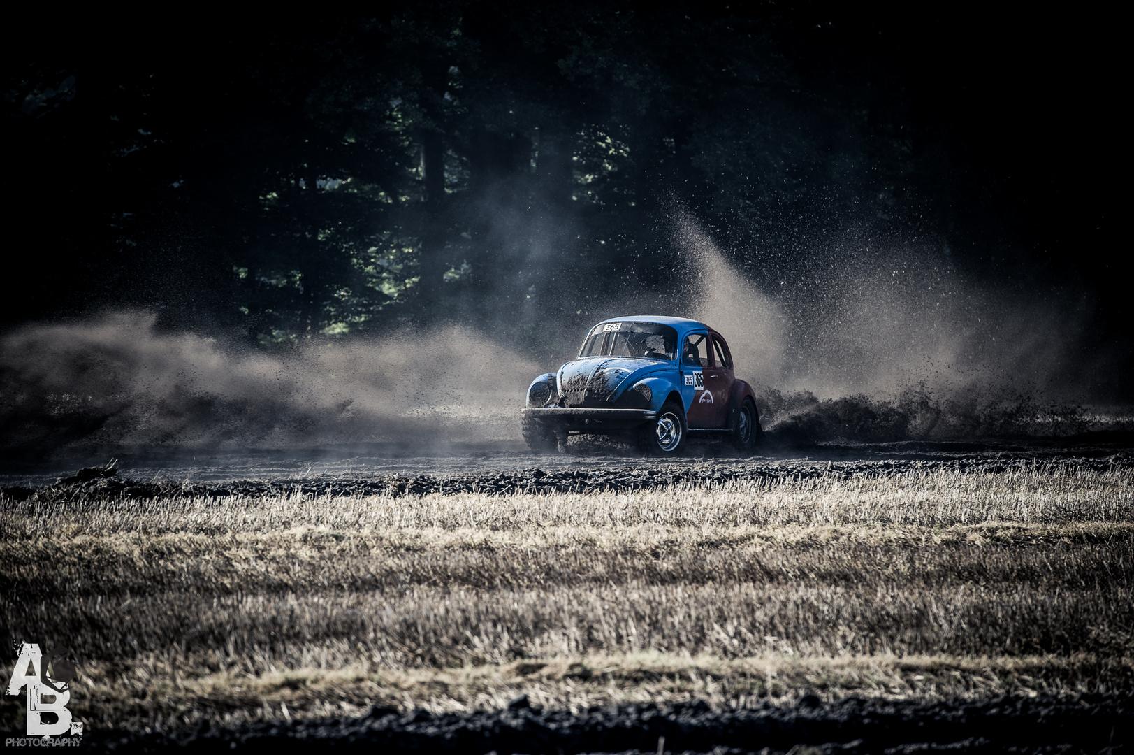 Herbie mal anders.