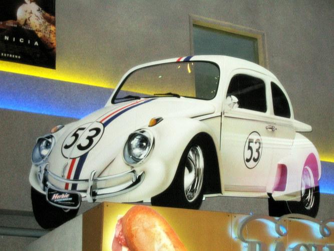 Herbie Parade