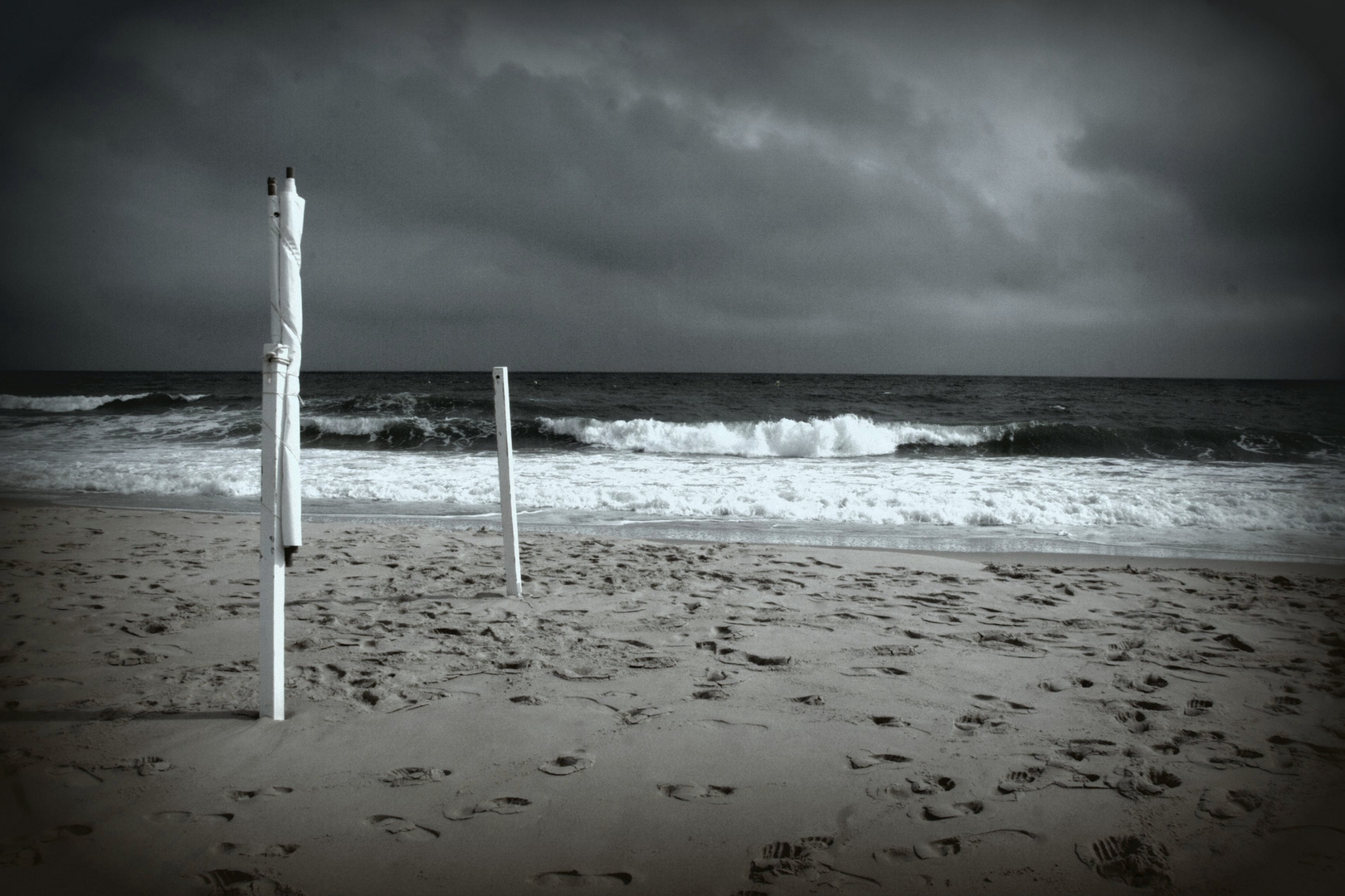 Herbsstimmung an der Algarve