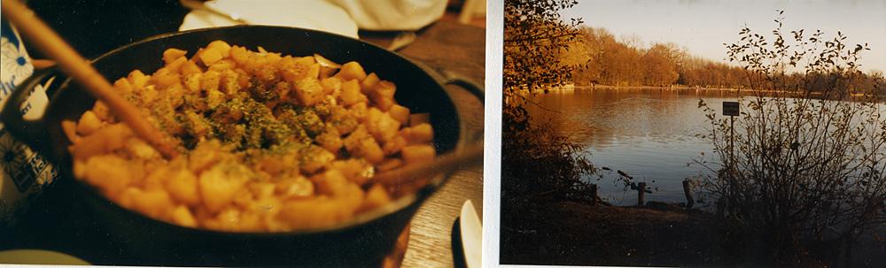 Herbst 89 (Krupunder See)