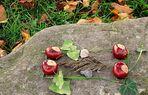 Herbst-Altärchen