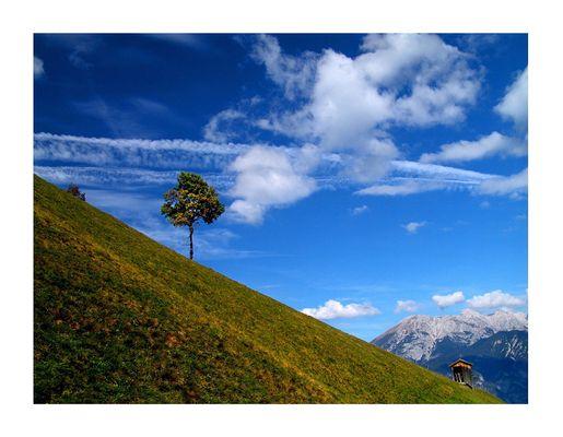 Herbst am Berg 2