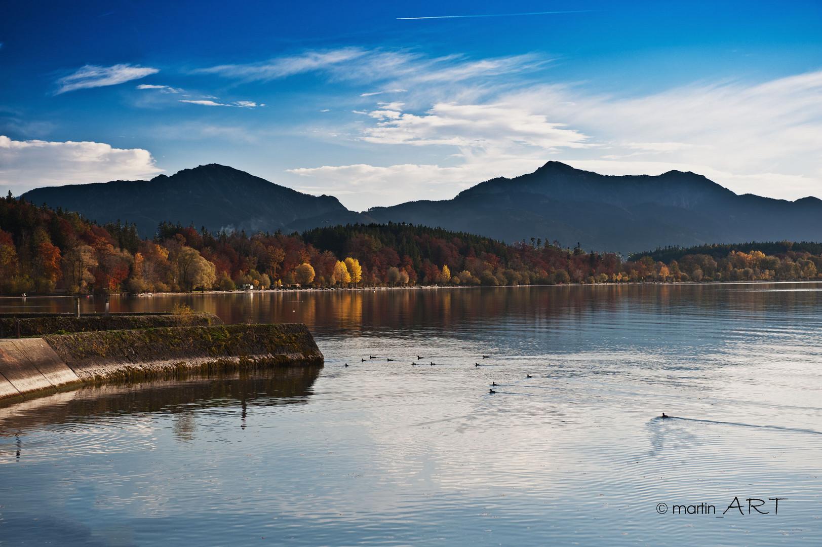 Herbst am Chiemsee_01