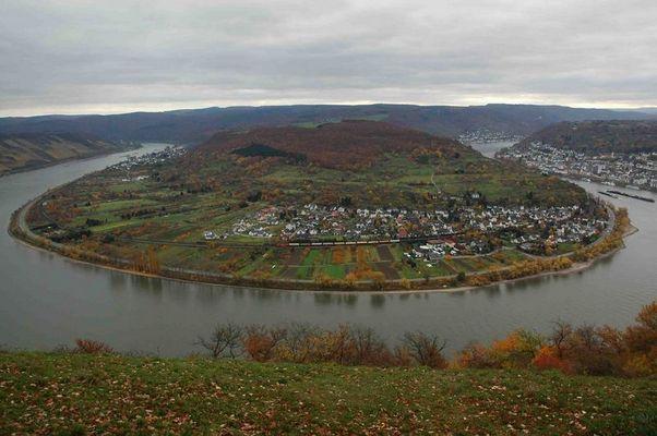 Herbst am Mittelrhein 2