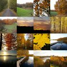 Herbst am Schaalsee