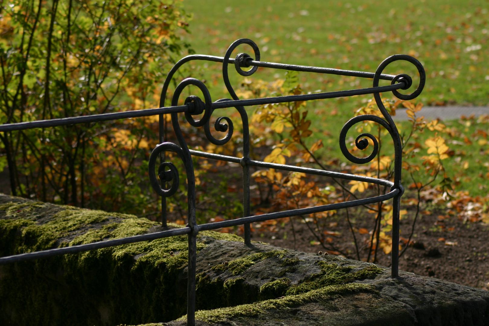 Herbst auf der Veste - Coburg