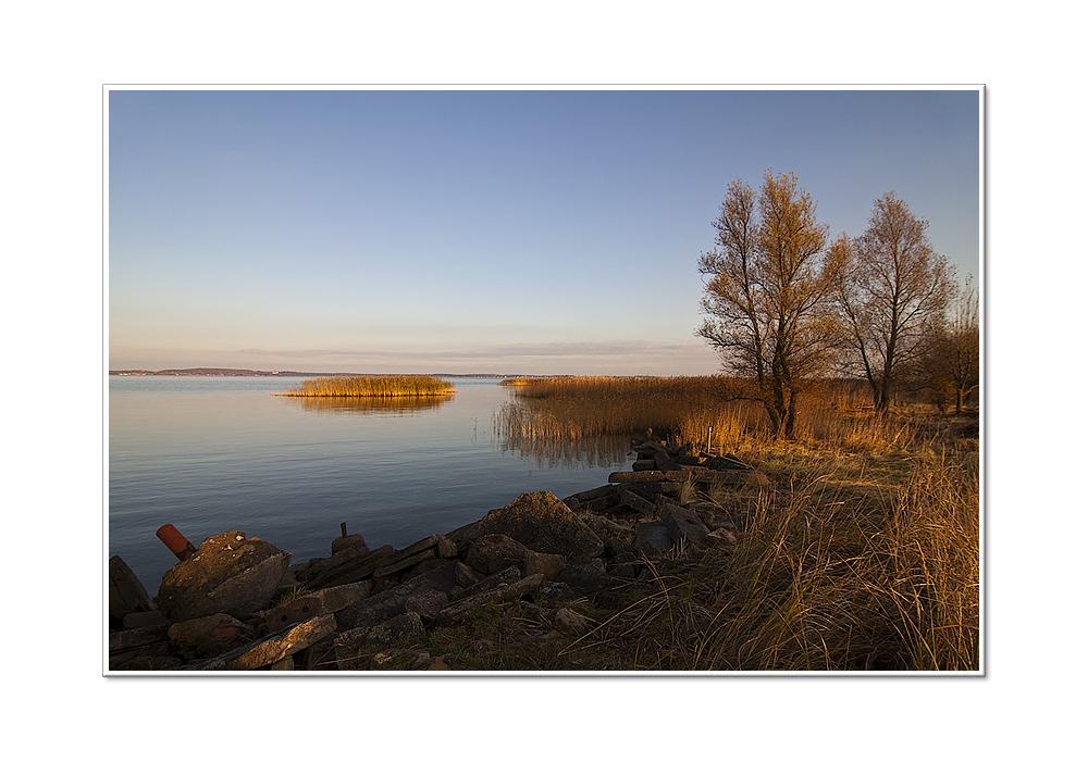 Herbst auf Usedom ²