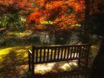Herbst, der Sonnige...