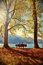 Herbst des Lebens