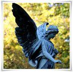 Herbst Engel