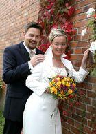 Herbst-Hochzeit