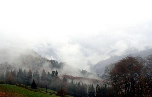 Herbst im Berchtesgadener Land (reload)