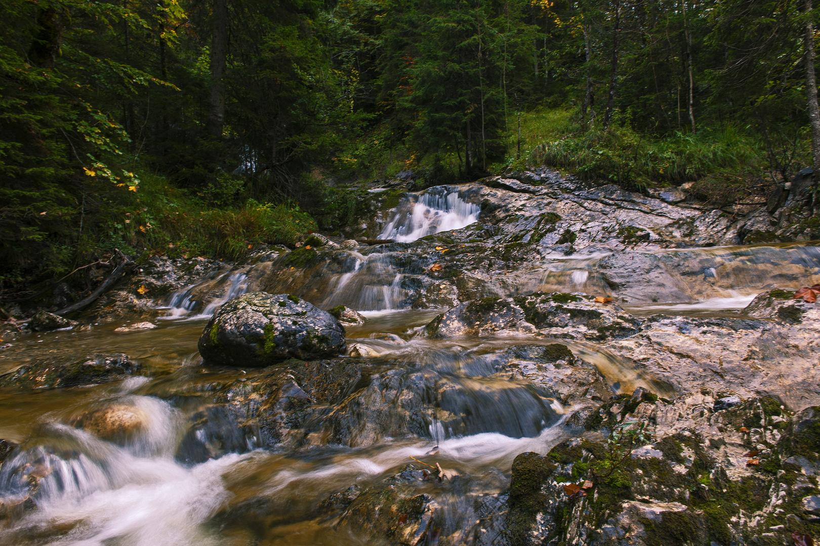 Herbst im Karwendel 2