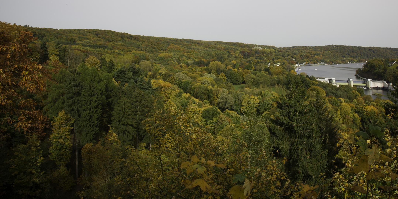 Herbst im Ruhrpott