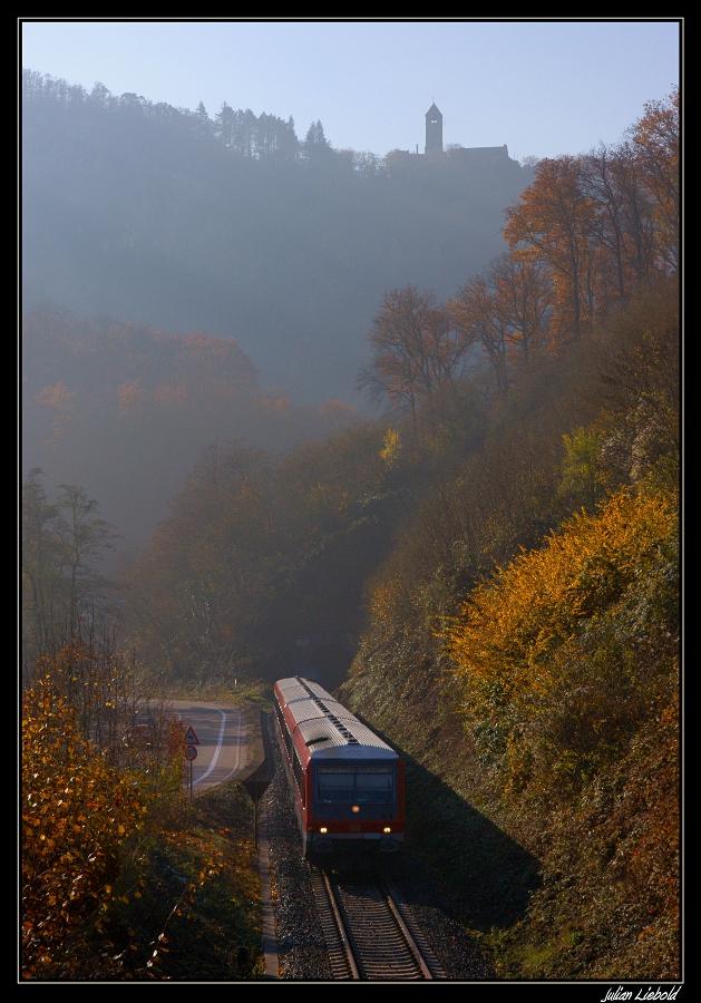 Herbst im Weschnitztal