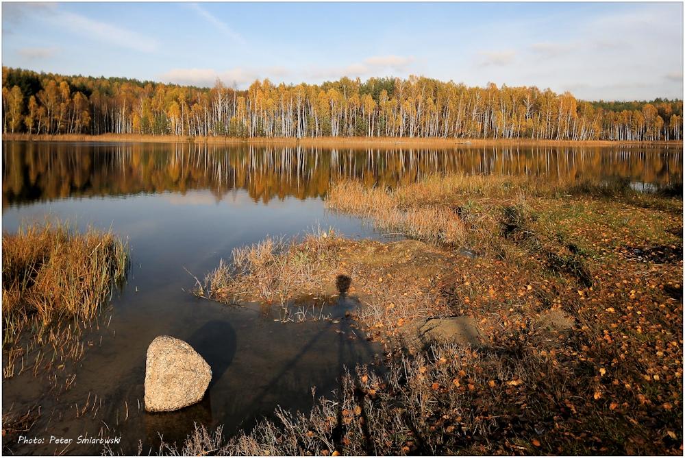 Herbst Impresionen in Masuren