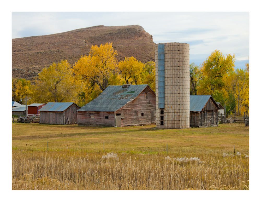 Herbst in Colorado II