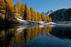 Herbst in den Alpen #2