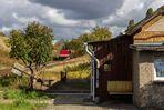 Herbst in Dessau Alten
