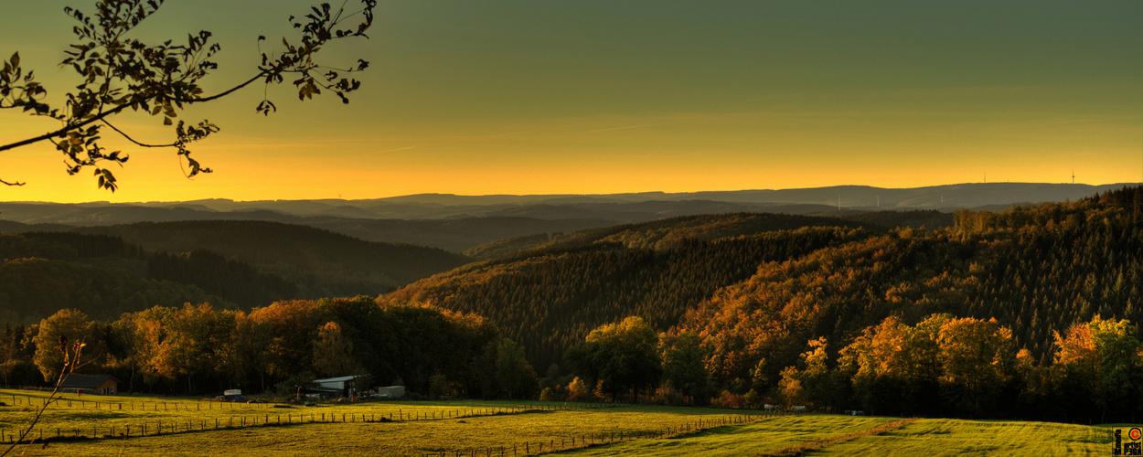 Herbst in Griesemert