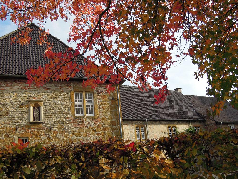 Herbst in Herzebrock
